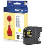 Brother LC-121Y �lut�