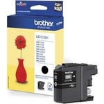Brother LC-121BK �ern�