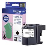 Brother LC-227XLBK �ern�