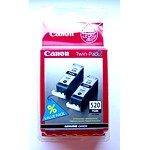 Canon PGI-520BK �ern� - Twin-Pack (2ks)