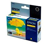 barevná yellow cartridge Epson T044440